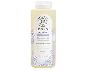 The Honest Company Truly Calming Lavender Bubble Bath