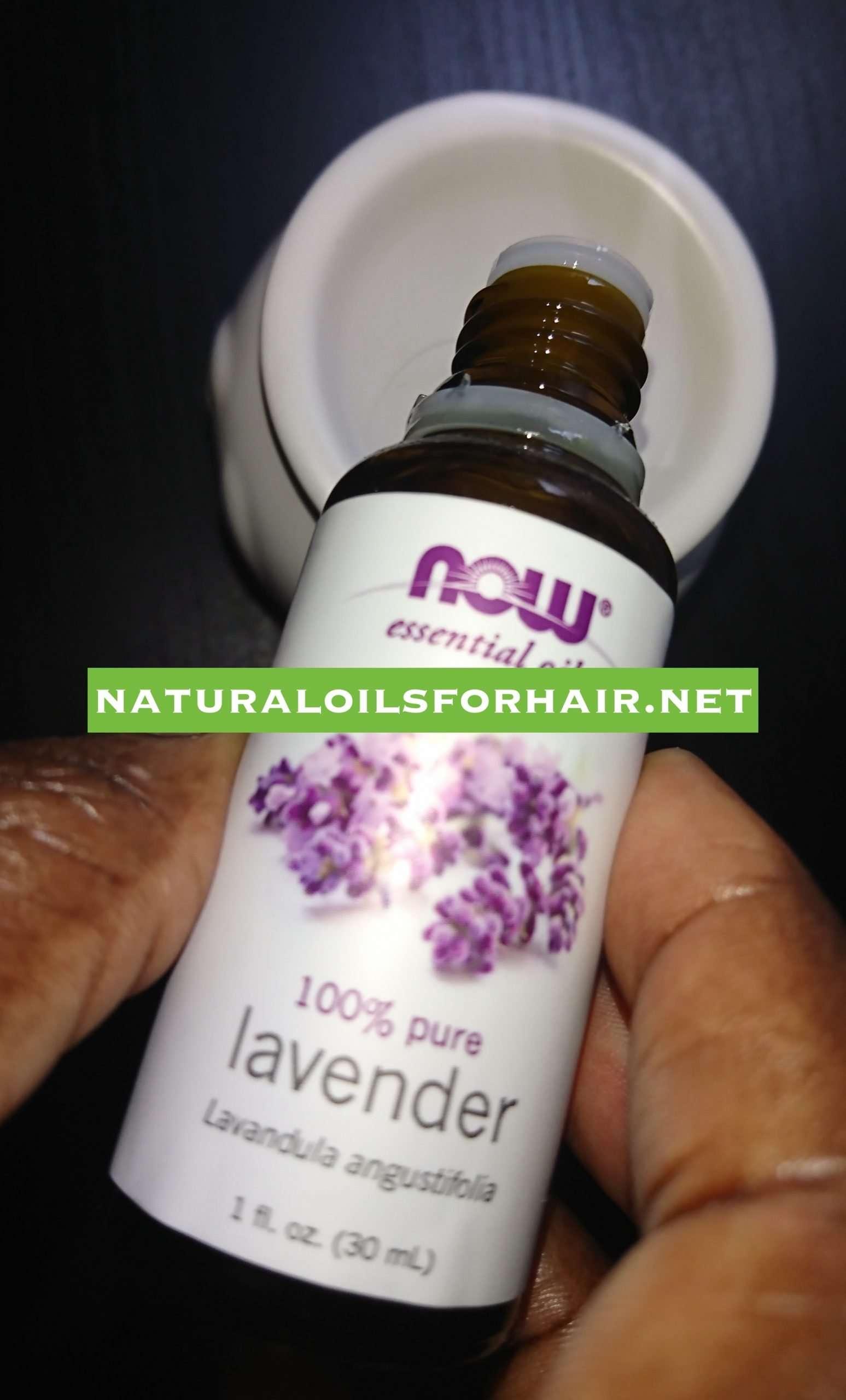Adding Essential Oils for Essentail Oil Burner