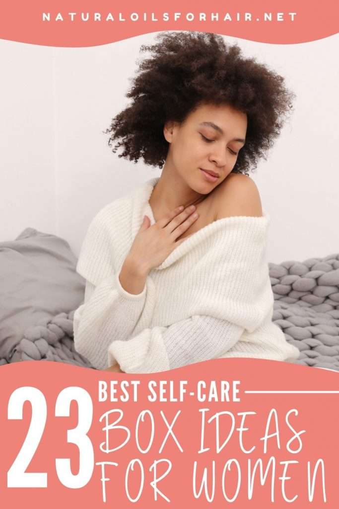 Best Self-Care Box Ideas for Women in 2021