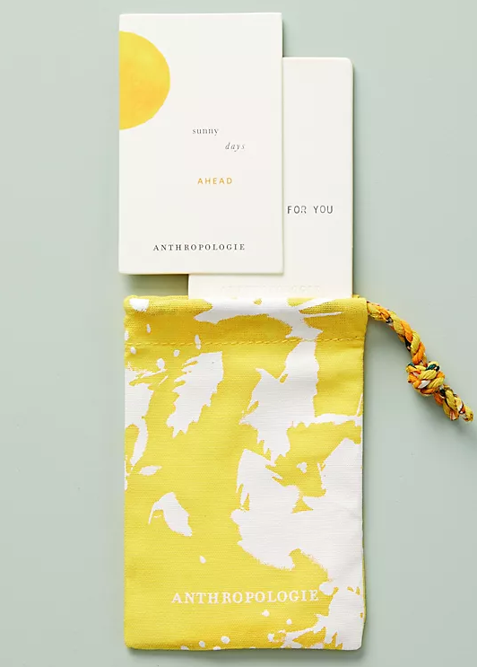 Anthropologie Gift Cards - Mother's Day