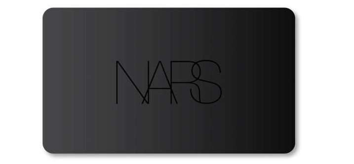 NARS Gift Card, Mother's Day