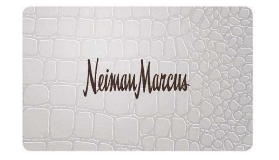 Neiman Marcus Gift Card, Mother's Day