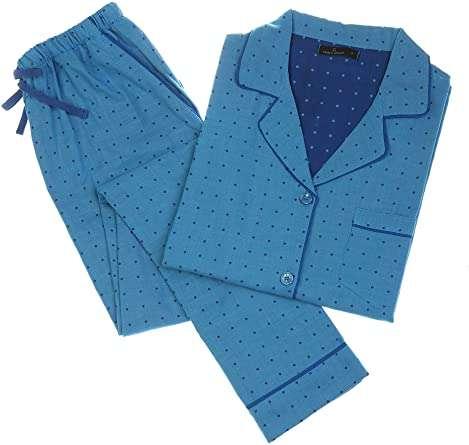 Soft Double Cotton Pajama
