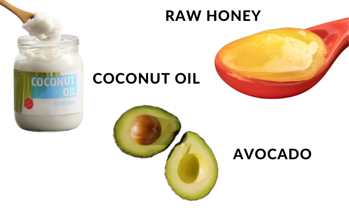 DIY Face Mask to Soothe Dry Skin