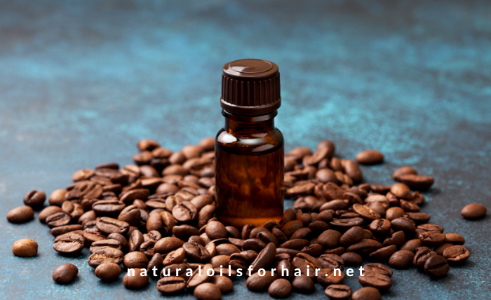 How to Use Coffee Oil