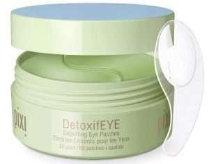 Pixi Beauty DetoxifEYEDepuffing Eye Patches