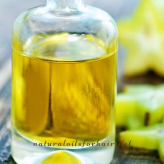 Arnica Oil Scalp Massage Recipe