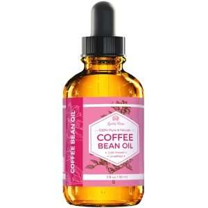 Leven Rose Coffee Bean Oil